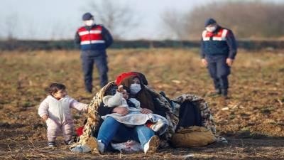 ترکی کا پناہ گزین کارڈ استعمال کرکے بلیک میل کرنا ناقابل قبول ہے: فرانس