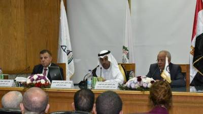عرب پارلیمان کا ایرانی خطرات سے نمٹنے کے لیے متفقہ حکمت عملی اختیار کرنے پر زور