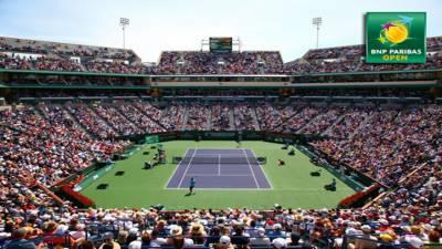 بی این پی پیری بس اوپن ٹینس ٹورنامنٹ 11 مارچ سے امریکہ میں شروع ہوگا