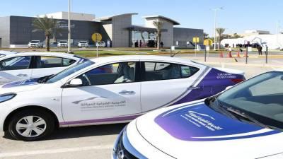 سعودی عرب میں خطے کا خواتین کے لیے سب سے بڑا ڈرائیونگ اسکول قائم
