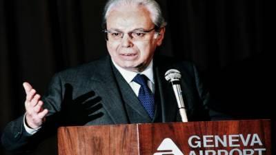 اقوام متحدہ کے سابق سربراہ انتقال کرگئے