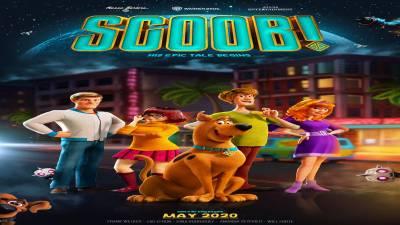 کارٹون'اسکوبی ڈو'کی بڑے پردے پر واپسی