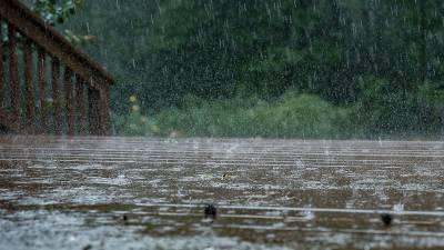 ملک کے متعدد علاقوں میں بارش اور برفباری,بارشوں کا سلسلہ اتوار تک جاری رہنے کا امکان:محکمہ موسمیات