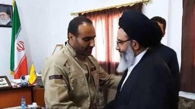 ایران کی سپاہِ پاسداران انقلاب کے کمانڈر شام میں ہلاک