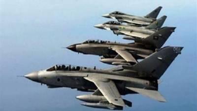عرب اتحادی فوج کا الصلیف میں حوثی ملیشیا کے خلاف بڑا فوجی آپریشن