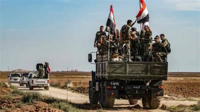 ترکی اور روس میں معاہدے کے باوجود ادلب میں شامی فوج کی پیش قدمی
