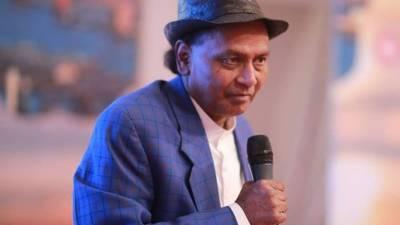 امان اللہ کے انتقال پر بھارتی فنکاروں کا بھی اظہار افسوس،دنیا بھر سے تعزیتی پیغامات کا سلسلہ جاری
