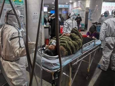 دنیا کے 103 ممالک کرونا وائرس کی زد میں، اموات کی تعداد 3600 ہو گئی