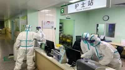 چینی مین لینڈ میں کرونا وائرس کے 44 نئے مصدقہ کیسز کی اطلاعات,مزید27ہلاک