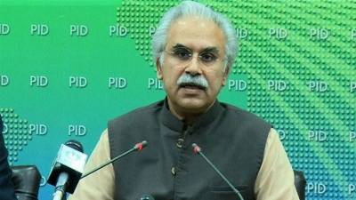 کم نوعیت کے کورونا وائرس کے کیسز کو گھروں میں رکھا جائے گا: ڈاکٹر ظفر مرزا