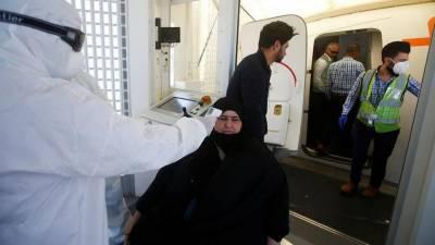 سعودی عرب میں داخلے پر صحت سے متعلق معلومات افشا نہ کرنے پرپانچ لاکھ ریال تک جرمانہ