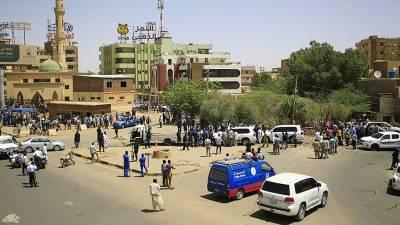سعودی عرب اور امارات کی سوڈانی وزیراعظم پرقاتلانہ حملے کی شدید مذمت
