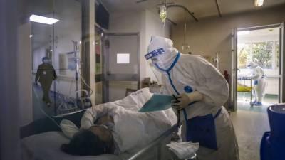 کورونا وائرس سے مزید 271 افراد ہلاک، اموات کی تعداد 4 ہزار 298 ہو گئی
