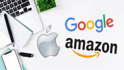 گوگل ،امازون اور ایپل کے ملازمین کرونا وائرس کی لپیٹ میں آ گئے