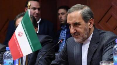 ایران کے سپریم لیڈر کے مشیر برائے امورخارجہ علی اکبر ولایتی کرونا وائرس کا شکار