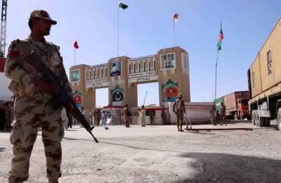 کورونا وائرس کا خطرہ، پاک افغان بارڈر آج بھی بند