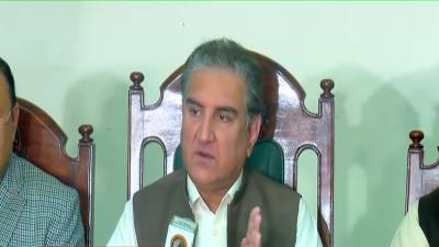 یکم جولائی کو جنوبی پنجاب کا سیکریٹریٹ فعال ہوجائے گا، شاہ محمود قریشی