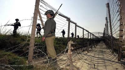 کورونا وائرس:بھارت کا پاکستان کے ساتھ تمام سرحدیں بند کرنے کا اعلان