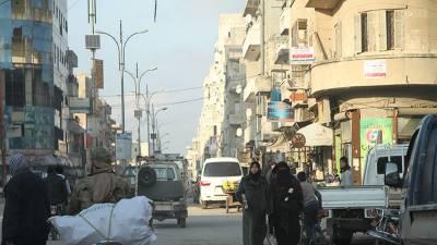 جنگ بندی کے بعد ادلب میں صورتحال پر سکون ہے:اقوام متحدہ