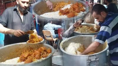 کورونا، سندھ میں کھانے پینے کے کاروبار کیلئے ہدایت نامہ