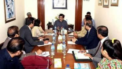 سندھ حکومت : شاپنگ مالز ، سی ویو ، ریسٹورنٹس اور الیکٹرونک مارکیٹ ، پبلک پارکس 15 دن کے لیے بند رہیں گے
