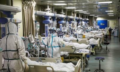 دنیا بھر میں کورونا وائرس سے ہلاک افراد کی تعداد 7987 ہو گئی