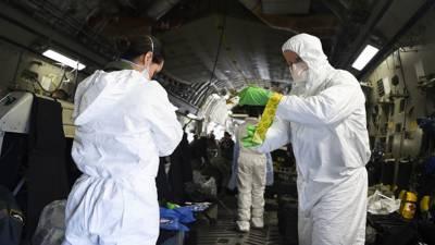 امریکا میں کرونا وائرس کے باعث ہلاکتیں 100 ہوگئیں،5 ہزار مصدقہ مریض