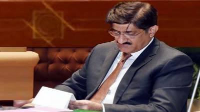 کرونا سے بچاؤ :سندھ حکومت کاخشک راشن خریدنے اور تقسیم کرنے کا فیصلہ