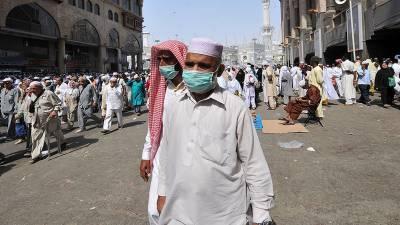 سعودی عرب میں کرونا وائرس کے 67 نئے کیسوں کی تصدیق ، کل تعداد238 ہوگئی