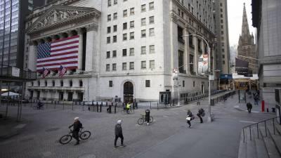 نیویارک سٹاک ایکسچینج کا ٹریڈنگ فلور بند,الیکٹرانک تجارتی سرگرمیاں جاری رکھنے کا فیصلہ