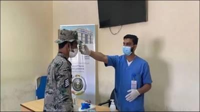 کرونا وائرس: سعودی جیلوں میں احتیاطی تدابیر پر عمل درآمد شروع