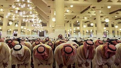 سعودی عرب میں ایک اذان کے ساتھ نماز جمعہ ادا کرنے کی ہدایت