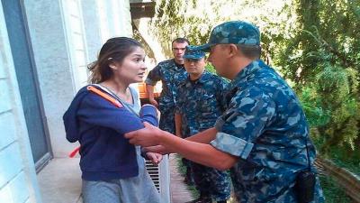 کرپشن ثابت، دنیا کی امیر ترین خاتون کو 13 سال قید کی سزا