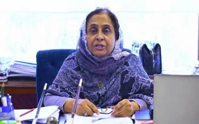 کراچی میں کورونا وائرس سے پہلی ہلاکت، صوبائی وزیر صحت کی تصدیق