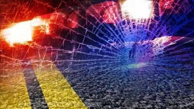 کشمور ، ٹرک کی موٹرسائیکل رکشہ کو ٹکر 4 افراد جاں بحق،5 زخمی
