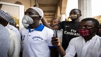 چالیس افریقی ممالک کروناوائرس کی لپیٹ میں آگئے، ایک ہزار مریض