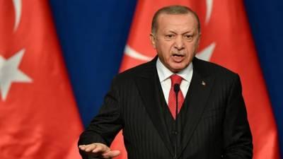 مطمئن رہیں اور گھروں میں رہنا جاری رکھیں:ترک صدر کی عوام سے اپیل