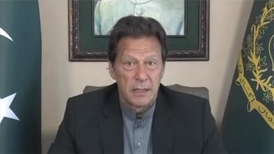 عوام کی ذمہ داری ہے احتیاط کریں,اگر اٹلی جیسے حالات ہوتے تو ملک کو لاک ڈاؤن کر دیتا:وزیراعظم عمران خان