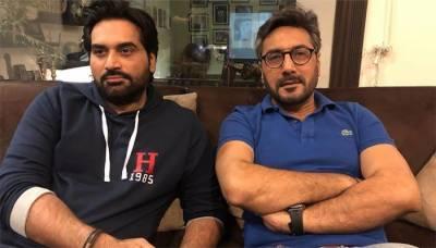 ہمایوں سعید اور عدنان صدیقی کی کورونا رپورٹ منفی