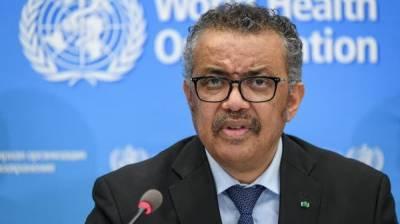 دنیا کرونا کی وباء کے خلاف اعلان جنگ کرے: ڈبلیو ایچ او