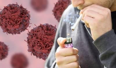 سگریٹ پینے والوں میں کورونا کاشدید خطرہ ہے، ماہرین
