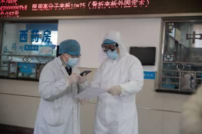 چین میں کرونا وائرس کی دوسری لہر
