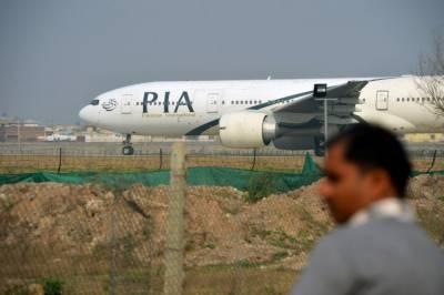 کرونا وائرس: پاکستان میں تمام اندرون ملک پروازیں بھی معطل
