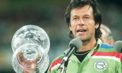 25 مارچ پاکستان کی کرکٹ تاریخ کا یادگار ترین دن