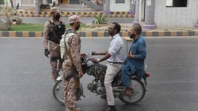 کورونا: اسلام آباد کے جزوی لاک ڈاؤن کا اعلان