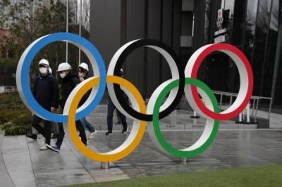 اولمپکس 2020 ایک سال کے لیے ملتوی