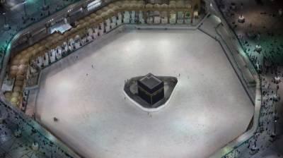 کرونا وائرس : مکہ مکرمہ میں مسجد الحرام کی تیسری توسیع کی بندش