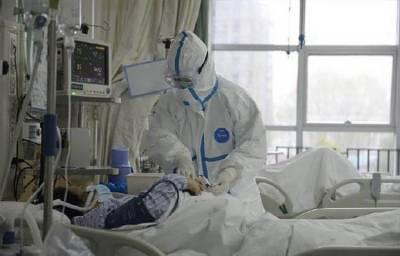 ملک بھر میں کورونا وائرس سے متاثرہ افراد کی تعداد ایک ہزار سے تجاوز کرگئی