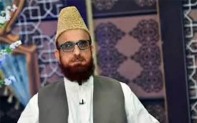 کورونا وائرس، مشتبہ افراد مساجد میں نہ آئیں: مفتی منیب الرحمن