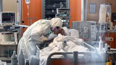 کرونا وائرس : اٹلی میں ہلاکتیں 7503 تک پہنچ گئیں